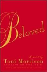 Beloved - Huck Finn comparison by Toni Morrison