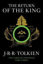 The Lord of the Rings: A Battle of Friendship and Courage Against Evil and Darkness by J. R. R. Tolkien