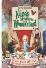 Alice's Adventure to Adulthood by Lewis Carroll