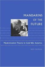 Modernization Theory by