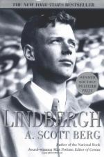 Charles Lindbergh by A. Scott Berg