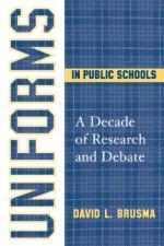 Debate on School Uniforms by