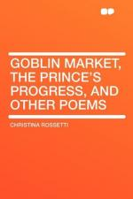 Religious Themes of Goblin Market and The Eve of St. Agnes by Christina Rossetti