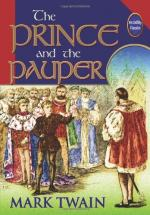 The Prince and the Pauper and the Theme of Identity by Mark Twain