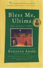 Bless Me Ultima - Maturity by Rudolfo Anaya