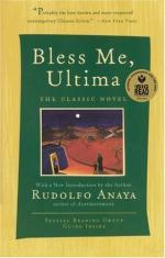 Bless Me Ultima - Maturity by Rudolfo Anaya