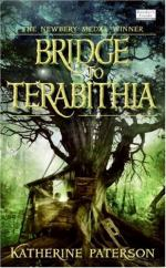 Analysis of Bridge to Terabithia by Katherine Paterson