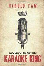 Popular Culture Case Study - Karaoke by