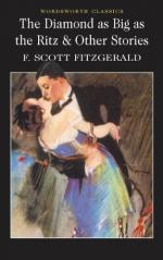 Bernice Bobs Her Hair by F. Scott Fitzgerald by