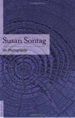 Photography Enhances Our Understanding of the World by Susan Sontag