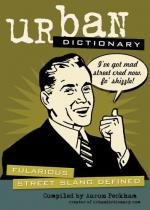 The Use of the Slang in America by