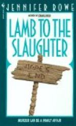 """Lamb to the Slaughter"" by"