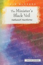 Minister's Black Veil by Nathaniel Hawthorne