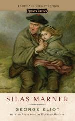 "Investigates the character of Nancy in ""Silas Marner"" by George Eliot"
