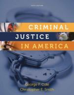 Justice in America by