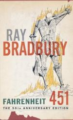 Are We Destined to Become Like a Fahrenheit 451 Society? by Ray Bradbury