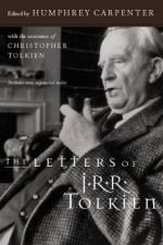 A Brief Biography about J. R. R. Tolkien by
