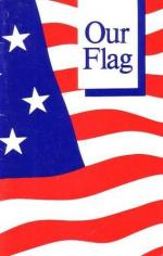 What the American Flag Means to Me by