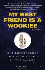 My Best Friend by