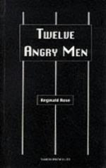 Twelve Angry Men, A Film Review by Reginald Rose