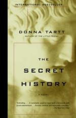 The Secret History, A Plot and Character Review by Donna Tartt
