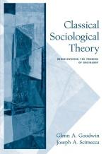 The Promise of Sociology by