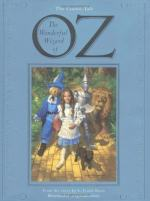 The Wizard of Oz: A Character Analysis of Dorothy by L. Frank Baum