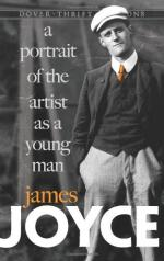 Criticism of Joyce's Portrait of the Artist as a Young Man by James Joyce
