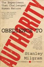 Explanations of Obedience by