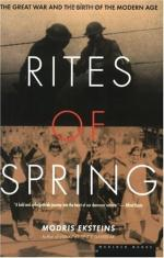 The Rite of Spring by