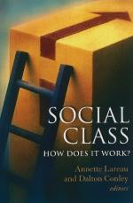 Poverty in Social Classes by