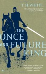The Once and Future King, Wart's Heroism by T. H. White