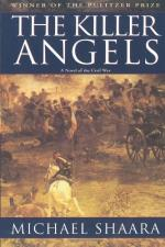 Leadership in Glory and the Killer Angels by Michael Shaara