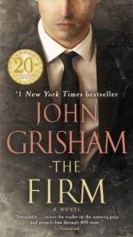 Analysis of The Firm by John Grisham