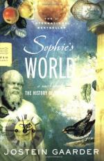 Sophie's World: Can Philosophy  Influence Life? by Jostein Gaarder