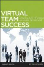 The Characteristics of Virtual Teams by