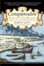 Hernando Cortes by
