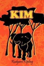 Colonial Stereotypes in Kipling's Kim by Rudyard Kipling