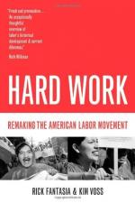 The American Labor Movement by