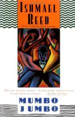 Mumbo Jumbo: Jes Grew by Ishmael Reed