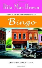 Bingo Program by Rita Mae Brown