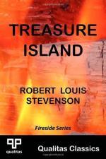 Treasure Island: Jim Hawkins Characterization by Robert Louis Stevenson