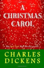 A Christmas Carol: A Morality Play by Charles Dickens