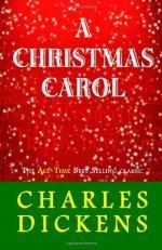 A Christmas Carol: A Morality Play by Charles Dickens