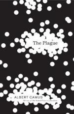 "Themes in Albert Camus' ""The Plague."" by Albert Camus"