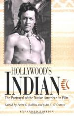 Hollywood Portrayal of Native American Indians by