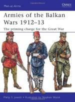 Balkan War by