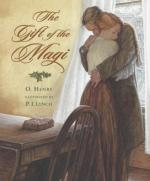 The Gift of Magi by O. Henry