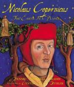 Nicholaus Copernicus and Johannes Gutenberg by