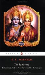 The Ramayana by William Buck